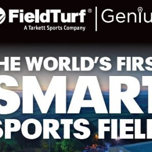 fieldturf genius sports field management intelligent play